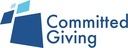 Committed Giving logo